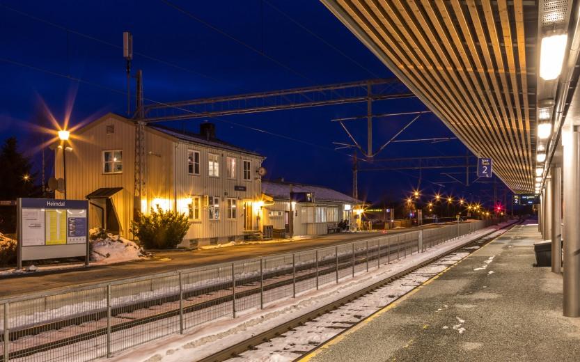 Heimdal - Fotograf Øyvind Blomstereng-2001